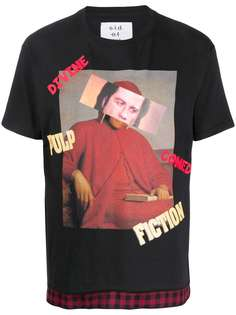 Sold Out Frvr футболка с графичным принтом