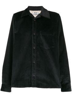Acne Studios corduroy shirt