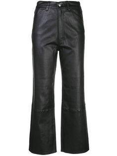 Sprwmn брюки прямого кроя