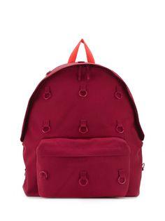 Raf Simons рюкзак с декоративными кольцами
