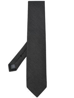 Tom Ford галстук с заостренным концом