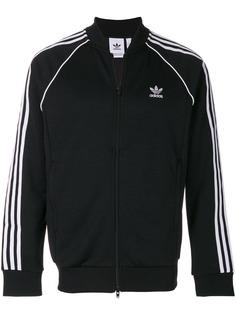 adidas спортивная куртка на молнии