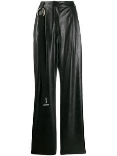 Brognano брюки прямого кроя