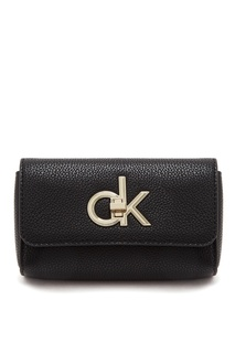 Маленькая сумка-кошелек Calvin Klein