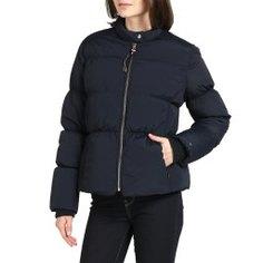 Куртка TOMMY HILFIGER WW0WW25149 темно-синий