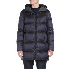 Куртка GEOX M9425M темно-синий
