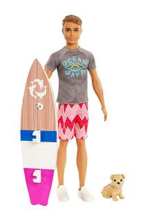 Кукла Barbie Кен Barbie