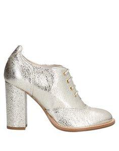 Обувь на шнурках Twinset