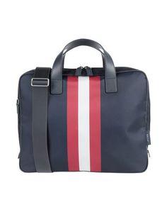 Деловые сумки Bally