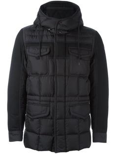 Moncler стеганая куртка Jacob