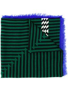 Haider Ackermann полосатый платок