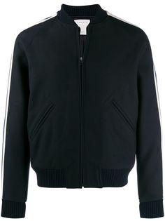 Sandro Paris куртка-бомбер Teddy