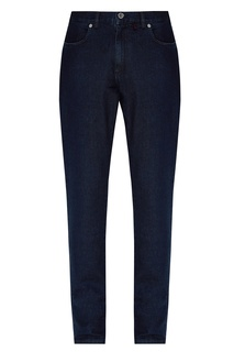 Темно-синие джинсы Paul&Shark
