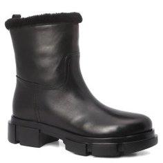 Ботинки DINO BIGIONI DBW17030 черный