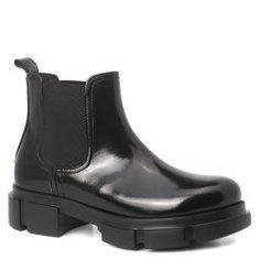 Ботинки DINO BIGIONI DBW17016-1 черный