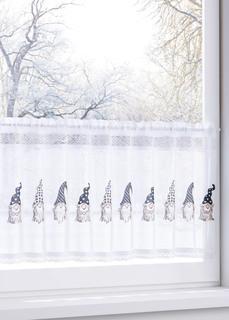Кухонная штора Ноэль Bonprix