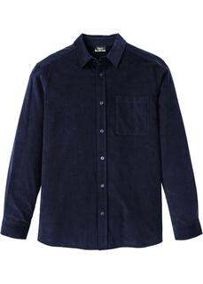 Рубашка с длинным рукавом Bonprix