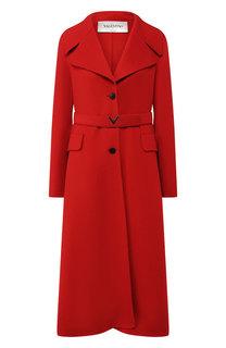 Кашемировое пальто Valentino