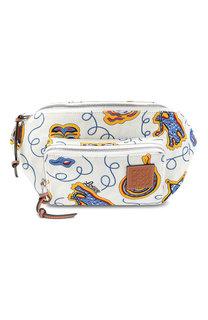 Поясная сумка Loewe x Paulas Ibiza Loewe