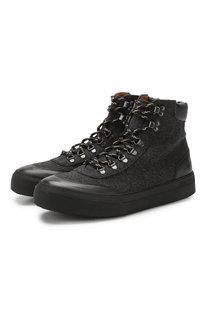 Комбинированные ботинки H`D`S`N Baracco