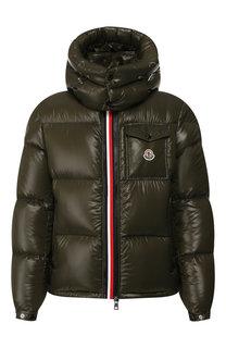 Пуховая куртка Montbeliard Moncler