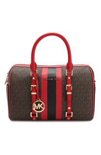 Сумка Bedford Travel medium MICHAEL Michael Kors
