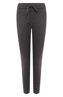 Кашемировые брюки Dolce & Gabbana