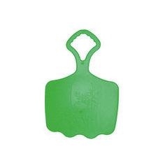 Ледянка Zebratoys, малая, зеленая