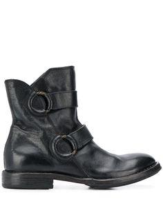 Moma ботинки Minsk