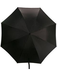 Alexander McQueen зонт с декорированной ручкой