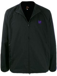 Needles спортивная куртка на молнии
