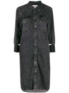 Diesel джинсовое платье