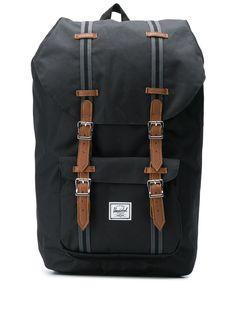 Herschel Supply Co. рюкзак Little America с карманами