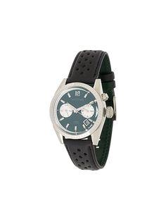 MARCH LA.B наручные часы Agenda Automatic Forest 38 мм