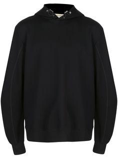 1017 ALYX 9SM oversized sleeve pocket hoodie