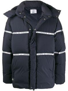 Lacoste x Pyrenex down jacket