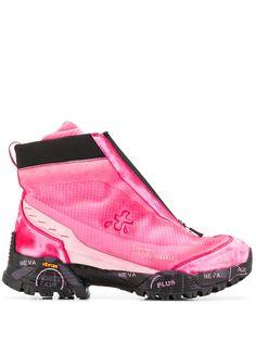 Premiata ботинки Ziptrek