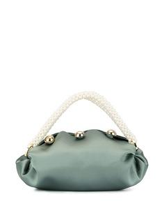 0711 маленькая сумка-тоут Nino