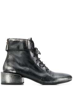 Marsèll ботинки на шнуровке