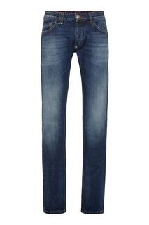 Классические синие джинсы Philipp Plein