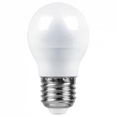 Лампа светодиодная LB-95 E27 230В 7Вт 2700K 25481 Feron