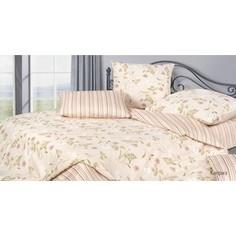 Комплект постельного белья Ecotex 2 сп, сатин, Гармоника Каприз (4660054344039)
