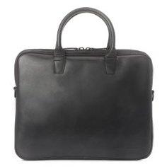 Портфель VAGABOND BD07 черный