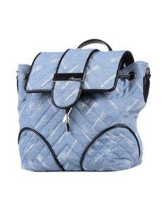 Рюкзаки и сумки на пояс Blumarine