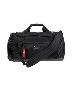 Дорожная сумка Alpha Industries