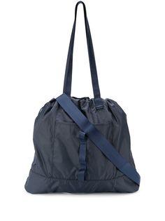 YMC квадратная сумка-тоут