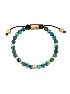 Nialaya Jewelry браслет из бусин