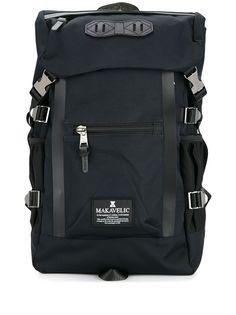 Makavelic рюкзак с отделкой