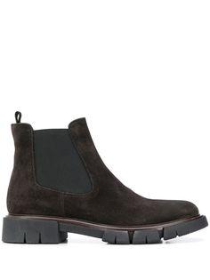 Fratelli Rossetti ботинки по щиколотку