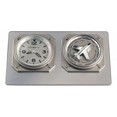Настольные часы (17х10х5 см) Howard Miller